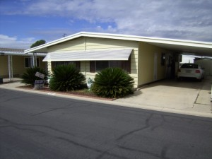 Used Homes - Ma Williams Manufactured Homes, Hemet, CA