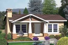 Back-Yard Floor Plans - Ma Williams Manufactured Homes, Hemet, CA