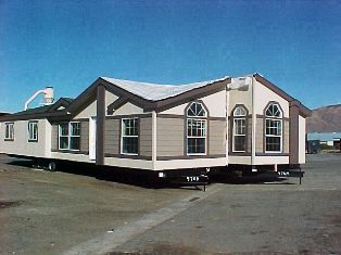 9704 - Ma Williams Manufactured Homes, Manufactured and modular ...
