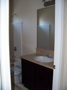 KB - 55 Guest Bath