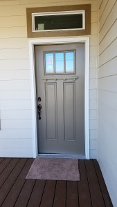KB - 65 Door