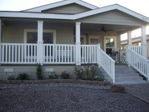 Hallmark Manufactured and Modular Homes