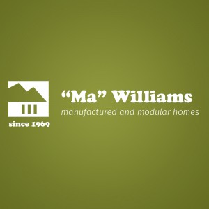 Manufactured and Modular Homes from Ma Williams