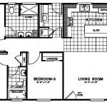 Backyard Floor Plans Ma Williams Manufactured Homes