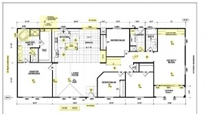 BD Special Floor Plan
